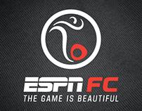 ESPN FC Windows 8 App
