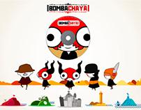 Animación Bomba Chaya