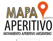 Identity for Mapa Aperitivo