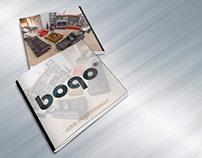 Catálogo Bogo TV
