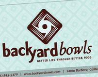 identity + advertisement    BACKYARD BOWLS