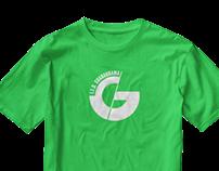 IES Guadarrama / Logo / T-Shirt