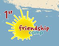 Friendship camp