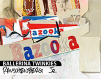 Ballerina Twinkies ~ Singles