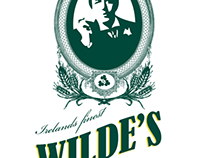 Wilde's Wonderful Whiskey