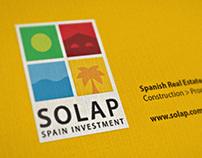 Обновлённый стиль SOLAP
