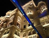 Nizami str, Baku - Azerbaijan