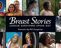 Breast Stories: Cancer Survivors Speak Out