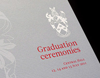 The University of York Graduation Programme