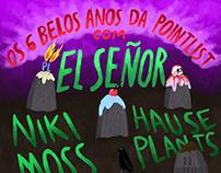 OS 6 BELOS ANOS DA POINTLIST ~ Sabotage Club Lisboa