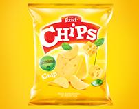 Flint Chips