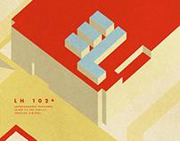 Lissitzky at Meramec