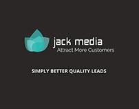 Jack Media 'Imagine'