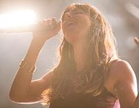 Concert Photography: La Mala Rodriguez
