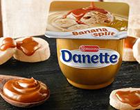 Danone / Danette