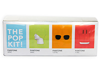 Pop! Promos Sample Kit Redesign