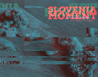 SLOVENIA MOMENT mixed by k-willy