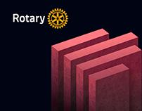 Rotary Italia // Print