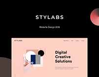 Stylabs | Web Design
