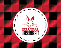 JACK RABBIT MENU 2018