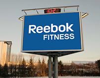 Reebook Fitness