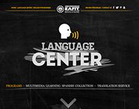 Escuela de Idiomas EAFIT