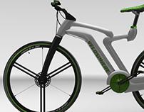 Velosphere E-Bike