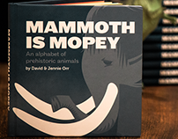 Mammoth is Mopey