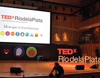 TEDx RíodelaPlata 2012