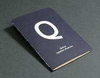 Bw Quinta — Type specimen