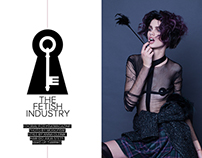 THE FETISH INDUSTRY editorial