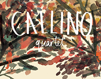 Callino Quartet album cover