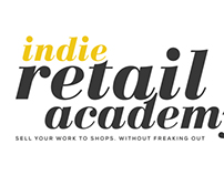 Indie Retail Academy rebrand