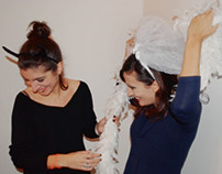 Bachelorette Party - November 2012