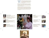 Westminster Presbyterian Welcome Brochure (inside)