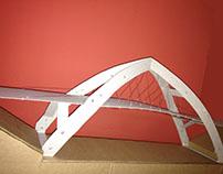 CB Tecnico 1 (2012-2) puente en carton piedra