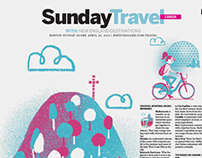Boston Globe Travel
