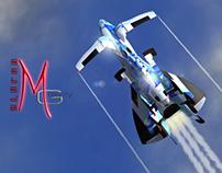 """XLDron """"M Gravity"""""""