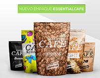 Essential Cafe (Community manager)