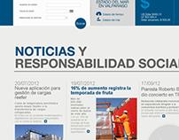 TPS - Website