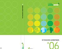 Soc. PONTO VERDE | Branding support