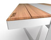 Alcoa Canada Design Competition - Finalist