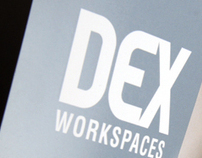 Dex: Workspaces Branding
