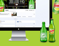Sumol facebook covers