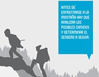 Fundación Chile / Gráfica para estudio