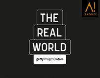 The Real World / gettyimages