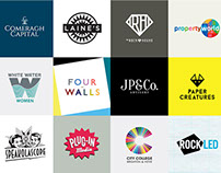 Selection of Logos