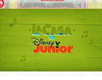 Disney Junior - La casa de DJ - Sing Along