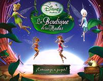 Disney Junior - La Boutique de las Hadas