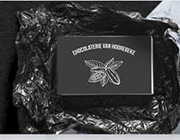 Chocolaterie Van Hoorebeke